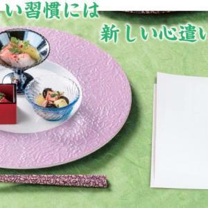 マスクを入れる紙ファイルケースを飲食店に!【日本製紙マスクファイルケース】