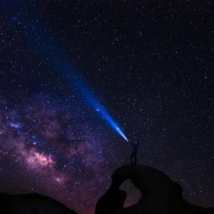 2019年8月の宇宙・天体カレンダー|天の川&和暦の七夕を楽しもう!