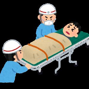 出産レポ③ 痙攣の最中の感覚