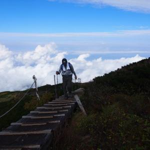 大山ツーリング&登山(その3)