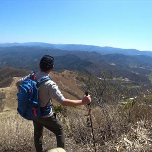 蒜山ツーリング&登山(その2)