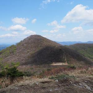 比婆山ツーリング&登山(その2)