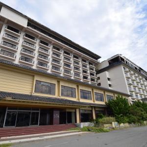 稲取観光ホテル(エメラルド七島) ①