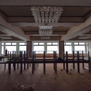 稲取観光ホテル(エメラルド七島) ③