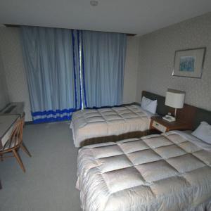 Hotel GT ③