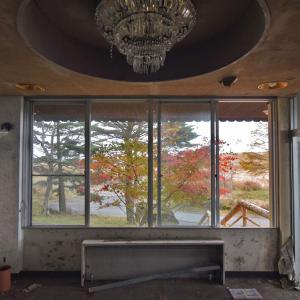 霧ヶ峰ホテル ①