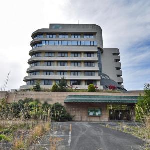 健康温泉ホテルG ①