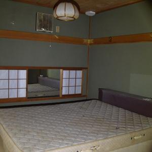 ホテル・○インフラワー M店