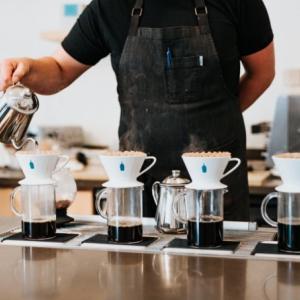 ハワイのお土産、アイランドヴィンテージコーヒーを飲んでみた感想。