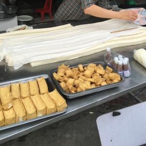 ベトナム豆腐