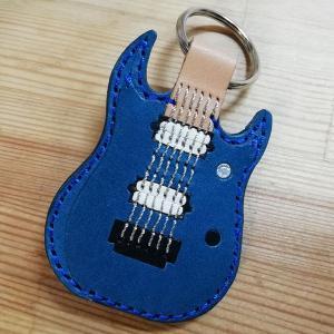 ギター型ピックケース【完成】