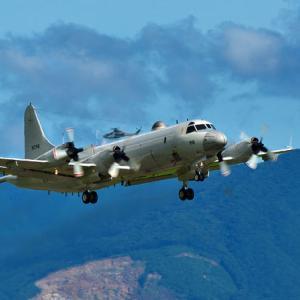 """第1航空隊 P-3C""""5098"""" ~鹿屋航空基地~"""