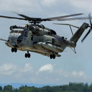 """U.S.M.C CH-53E HMH-462""""Heavy Haulers"""""""