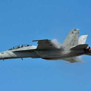 2019回想 U.S.NAVY F/A-18F ~岩国FD~