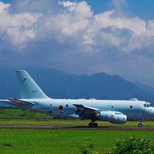 2019年回想 川崎P-1 ~第1航空隊~