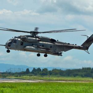 2019回想 U.S.M.C CH-53E ~鹿屋航空基地~