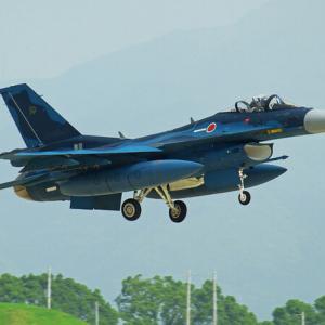 航空自衛隊 第8飛行隊 F-2A・F-4EJ改