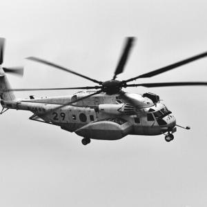 海上自衛隊 MH-53E ~第111航空隊~