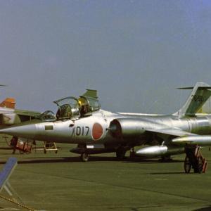 三菱鉛筆 F-104DJ
