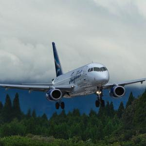 """Yakutia Airline  SSJ100 """"RA-89021"""""""