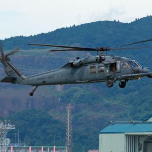 U.S.A.F 33RSQ HH-60G