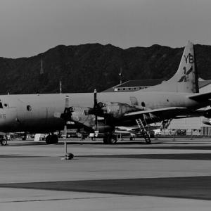 """U.S.NAVY P-3C VP-1""""Screaming Eagles"""""""