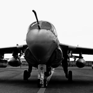 U.S.M.C VMAQ-4 EA-6B