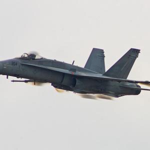 U.S.NAVY VFA-97 F/A-18C