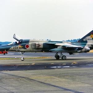 """航空自衛隊 三菱F-1 """"70-8204"""" ~第6飛行隊~"""