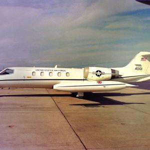 """U.S.A.F C-21A """"40101"""""""