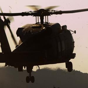 第212教育航空隊 SH-60K