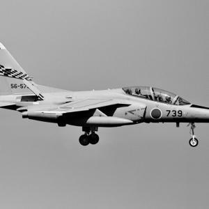 航空自衛隊 T-4 ~第32飛行隊~