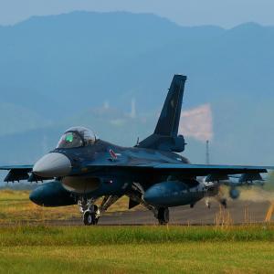 航空自衛隊 F-2戦闘機 ~第8飛行隊~