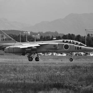 航空自衛隊 高等練習機 T-2 ~第6飛行隊~
