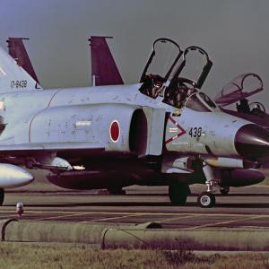 航空自衛隊 F-4EJ改 ~第302飛行隊~