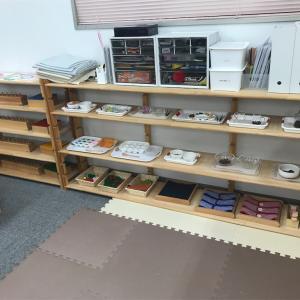 【体験記】初・モンテッソーリ幼児教室に見学へ行ってきました!