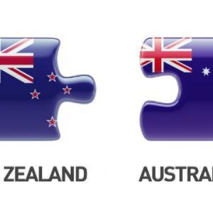 【新サヤ取り戦略】豪ドル・NZドルでスワップポイントと為替差益の両サヤ取りを狙おう!