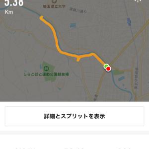 2019/10/13 Run