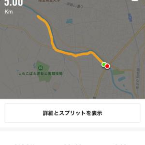2019/10/14 Run