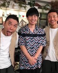 中京テレビ『太田上田』