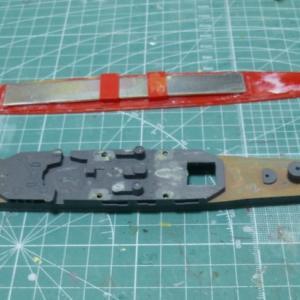 1/700  重巡洋艦高雄 改修 02