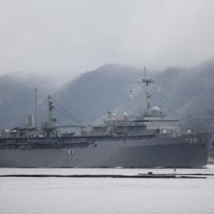 01/28  潜水艦母艦 エモリー・S・ランド その1