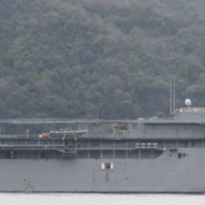 01/28 潜水艦母艦 エモリー・S・ランド(AS-39) その2