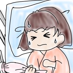 2度目の死産(9)  「予想外の開始」