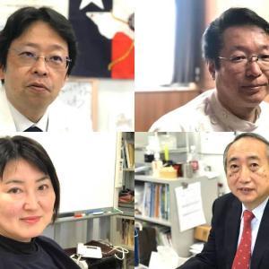 武漢ウイルスと闘う日本の医師からのお願い。