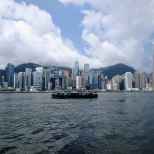 子連れ香港旅行2019夏②いつもより人の少ない香港を楽しむ