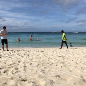 【在住者情報】セブ島留学の際に行けるおすすめリゾートランキングの発表