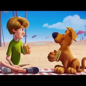 【犬猫動物動画まとめ】SCOOB! Trailer (2020) Scooby Doo