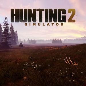 【犬猫動物動画まとめ】Hunting Simulator 2 [PC]; First Elk in Pawnee Meadows