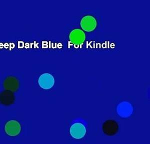 【犬猫動物動画まとめ】[Read] Deep Dark Blue  For Kindle